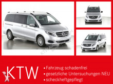 Mercedes V 220 EDITION,lang,Distronic,Easy Pack,8-Sitzer