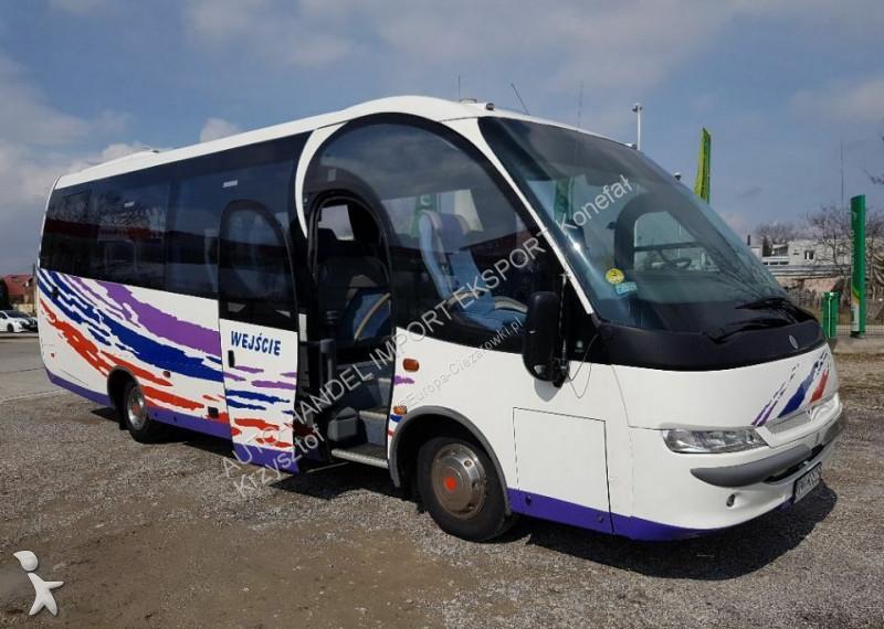 Autobus Iveco MAGO 2 240 KM KLIMA