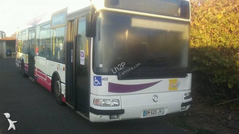 Irisbus AGORALINE bus