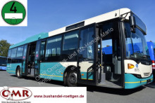 camioneta Scania Omnilink K230 / O 530 / Klima / 10x vorhanden