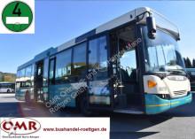 Scania city bus