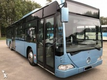 Mercedes Citaro bus