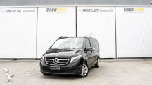 Mercedes VITO 114 TOURER PRO LONG