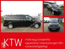 Mercedes V 250 Avantgarde Extralang,8Sitze,2xKlima,ILS