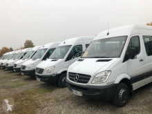 nc MERCEDES-BENZ - Sprinter 516XXL NEU TUV DEUTSCHE KFZ-BRIEF