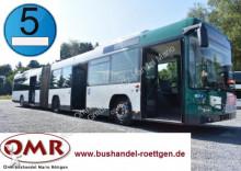 autobús Volvo 7700 A / 530 / A23 / Klima / Euro 5 / 6x vorhand