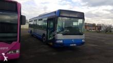 autobús Irisbus Agora CLIMATISATION