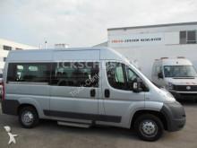 Fiat DUCATO MODULAR LUXUS 9 Rollstuhlfahrer-Transport