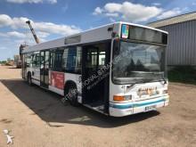 autobus z vedení Heuliez