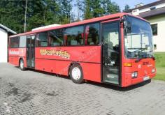 autobus interurbain nc