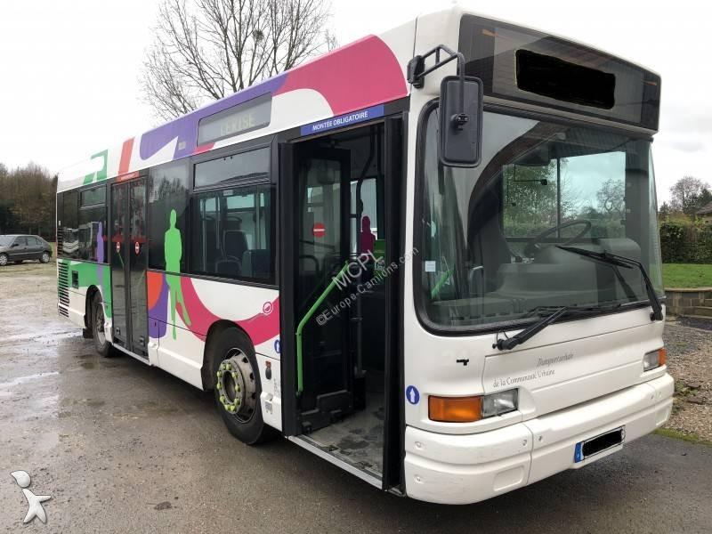 Autobus Heuliez GX 117