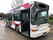 городской автобус междугородный автобус Heuliez