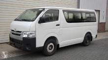 minibus nový