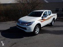 Mitsubishi L200 GLX, DOUBLE CABIN PICK UP, 2.5L TURBO DIESEL