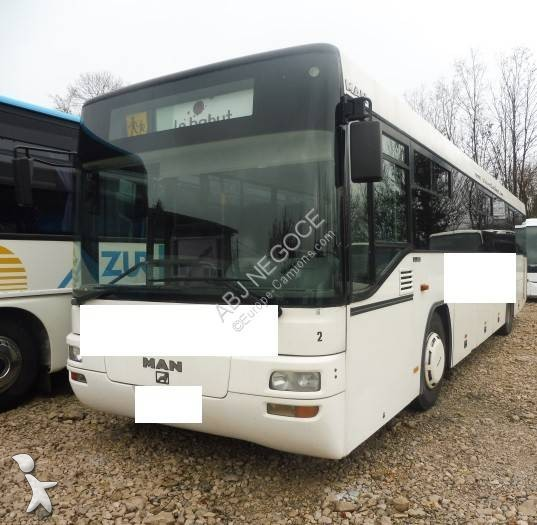 Autobus MAN SU220