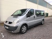 Renault Trafic 2.0 dCi 115 L2H2 , Passenger, DoppelKlima