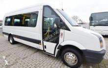 Volkswagen Crafter - Klima - 23 Sitzer - 120KW - Webasto
