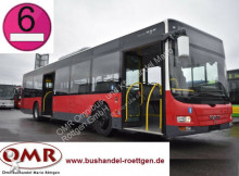 autobus de ligne MAN