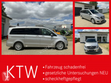 Voir les photos Autobus Mercedes V 220 EDITION,lang,8-Sitzer,2xKlima,EASY-PACK