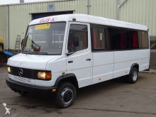 Mercedes 711D Passenger Bus 24 Seats
