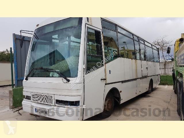 Autobús Renault PS160.09