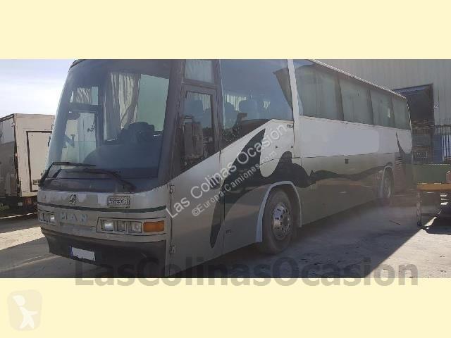 Autobús MAN 16360 H0CL