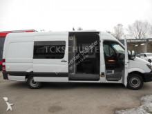 Mercedes Sprinter 316CDI KB1 43 MIXTO5-SITZER KLIMA SORTI