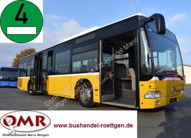 Mercedes O 530 Citaro / 415 / 315 / Lion´s City Omnibus