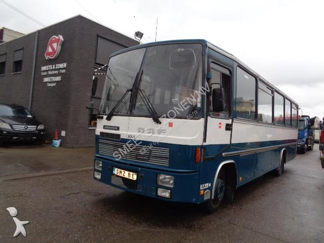 Autobus DAF moteur devantTOP 1a