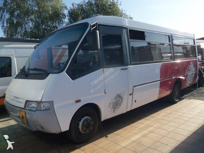 Prohlédnout fotografie Autobus Iveco