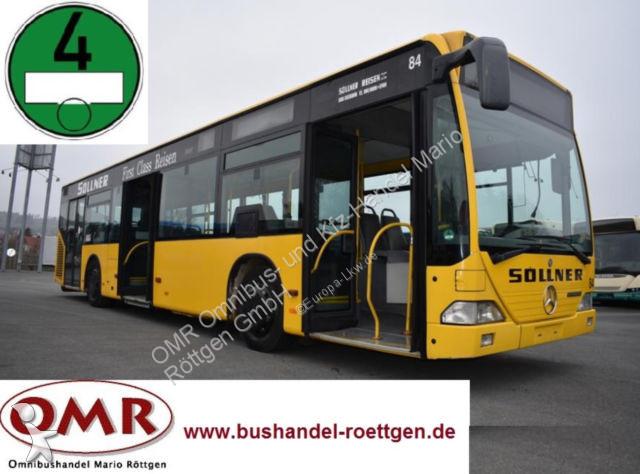 Mercedes O 530 Citaro / 415 / Lion´s City / 315 Omnibus