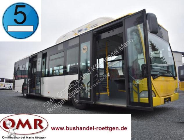 Mercedes O 530 Citaro CNG / Erdgas / Lion´s City Omnibus