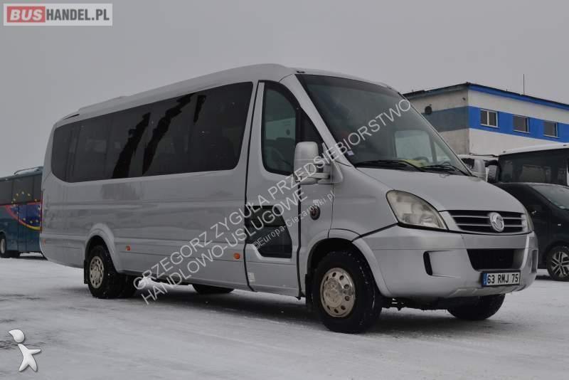 Autobus Irisbus 65J18 FERQUI SUNSET XT