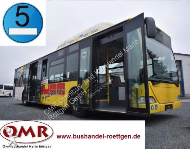 Mercedes O 530 Citrao CNG / Erdgas / Lion´s City Omnibus