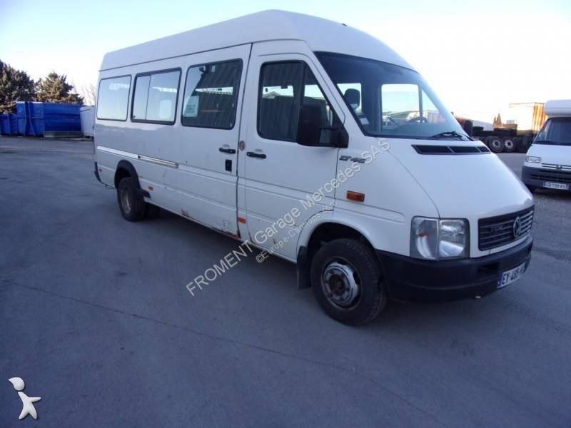 Autobus Volkswagen LT46