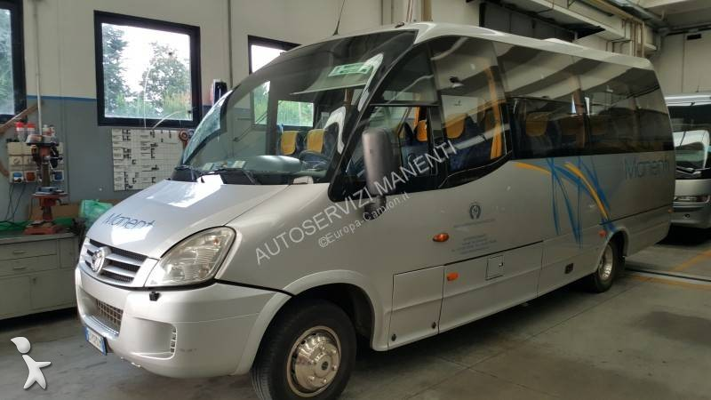 Iveco WING bus