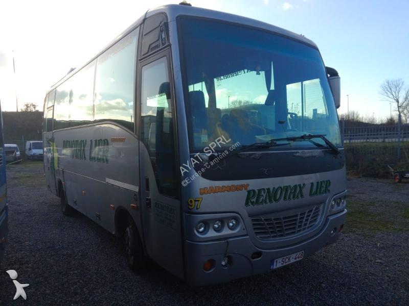 Autobus MAN HARMONY
