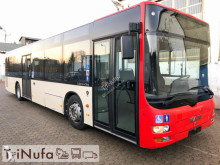 autobús MAN A 21 | 1. Hand | 6,8 L | TÜV 05/ 19 | Grüne Plakette |