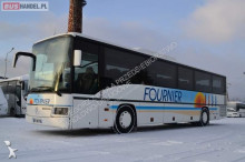 autobus nc MERCEDES-BENZ - 550 H INTEGRO / SPROWADZONY / 59 MIEJSC / KLIMA