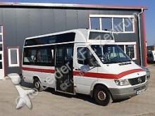 minibus onbekend