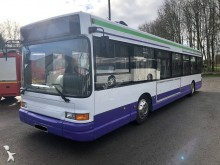 autobus Heuliez GX 317