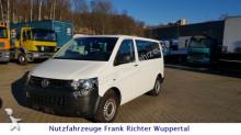 Volkswagen T5 Transporter 2.0 TDI,org.116 Tkm 9 Sitze Top