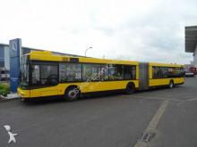 autobus lijndienst MAN
