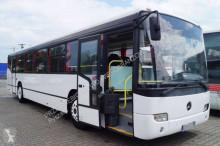 Mercedes Omnibus