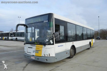 Volvo B10BLE bus