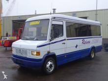 Mercedes 814D Passenger Bus 23 Seats Good Condition