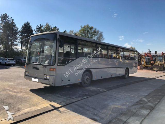 Used Mercedes city bus O 408 ** BJ 1993* 54 Sitze** Diesel