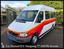 Mercedes Sprinter 311 CDI L2 H2 515.134km NAP airco 9 persoons 09-2006