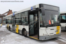autobús de línea Jonckheere