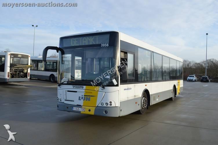 Autobus Volvo B10BLE